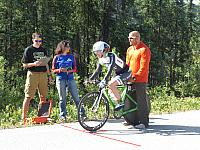 150611 Bicycle Tour of Fairbanks